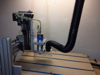 CNC Gantry Router