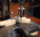 Drill Press Clutch