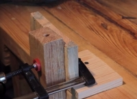 Pocket Hole Jig