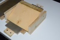 Plane Iron Sharpening Jig