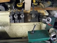 Lathe Cutting Tool Holder
