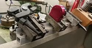 Lathe Tool Holder