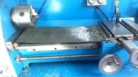 Lathe Bed Protector