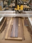Guitar Surfacing Jig