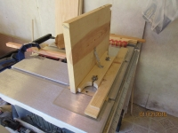 Finger Joint Jig