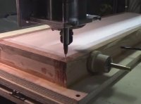 CNC Router Debugging