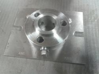 D1 4 Mounting Plate