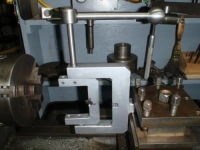 Lathe Radius Attachment
