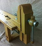 Benchtop Workbench