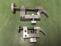 Claw Clamps