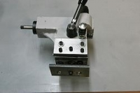 Lathe Tailstock Modifications