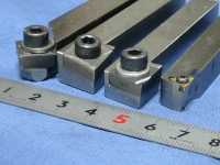 Indexable Insert Tool Holders