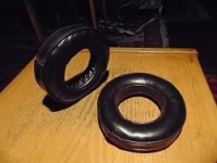 Headphone Leather Earpads