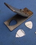 Plectrum Punch