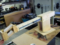 Binding Routing Jig