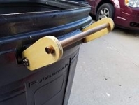 Replacement Trash Can Handle