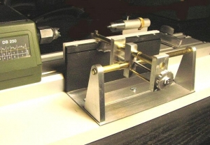 Wood Lathe Duplicator