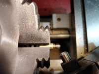 Mini Ball Lathe Tool