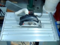 Table Saw Repair