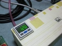 Digital Air Pressure Controller