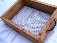 Sifting Box