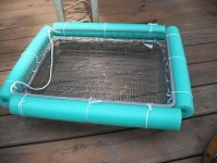 Floating Water Sifter