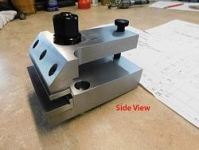 Homemade Vise Stand Homemadetools Net