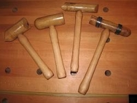 Metalworking Mallets