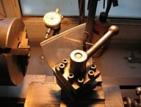 Lathe Chip Guard