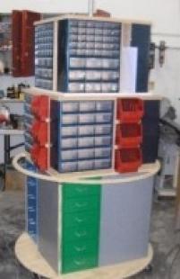 Homemade Storage Ideas Homemadetools Net