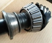 Pinion Bearing Tool
