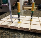 Dovetail Jig Board