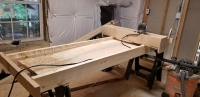 Router Sled