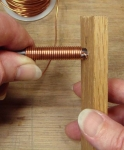 Jump Ring Winding and Cutting Jig