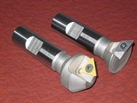 Carbide Insert Cutters