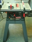 Bench Saw Stand