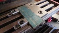 Low Profile Milling Clamps