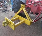 Tow Stinger for Tractor