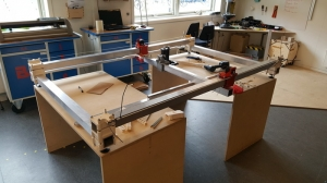Homemade Cnc Router Homemadetools Net