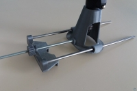 Rotary Tool Router Attachment