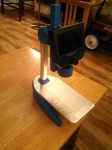 Digital Microscope Stand