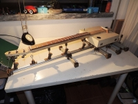 Guitar Fret Jig
