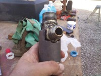 Weatherhead Socket