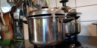 Boil Over Prevention Tool