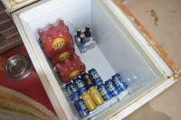 Drinks Cooler