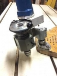 Small Angle Drill Press