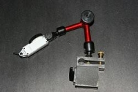 Indicator Mount Fine Adjuster