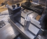 Boring Bar Spacer