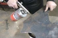 Homemade Media Blasting Tools - HomemadeTools net