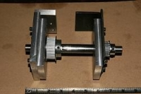 Mini Lathe Jackshaft